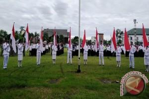 Gelar Apel Nusantara Bersatu, Masyarakat Seruyan Diminta Kedepankan Rasa Persatuan