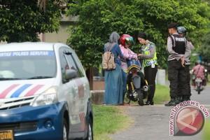 Ini Alasan Polisi Larang Siswa Naik Motor ke Sekolah