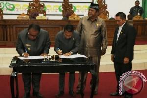 Pengelolaan Keuangan Daerah Tetap Berbasis Kinerja, Kata Bupati Sukamara