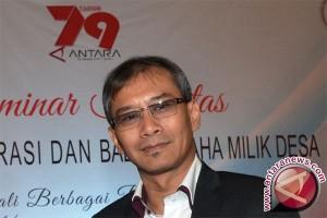 DPR RI Minta Masukan LKBN ANTARA terkait RUU RTRI
