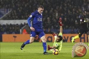 Leicester City Berhasil Pecundangi Manchester City
