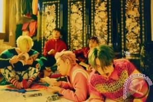 Tur Global BIGBANG Ditutup Di Hong Kong