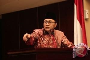 Harus Ada Perhatian Lebih Untuk Masyarakat Adat, kata Ketua MPR