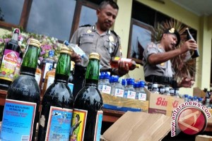 Gara-Gara Tenggak Minuman Oplosan, 3 Orang Pemuda Tewas