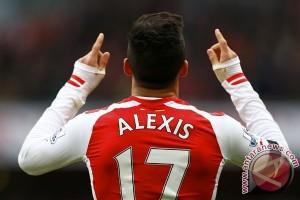 City Akui Gagal Dapatkan Alexis Sanchez! Ternyata Ini Penyebabnya ...