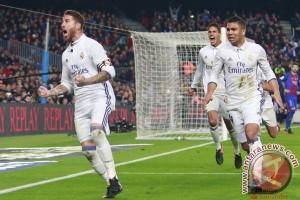 Prediksi El Classico: Real Madrid Vs Barcelona