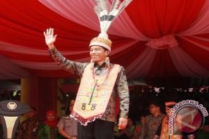Wow! Kuis Sepeda Jokowi Capai 112.000 Lebih