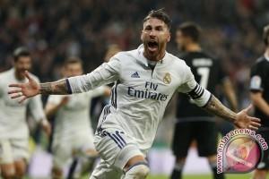 Real Madrid Mendapat Keringanan Hukuman Dari CAS