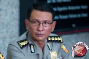4 Orang Terduga Teroris Diterbangkan Ke Jakarta