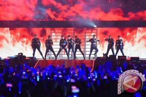 Asyik! Shindong Super Junior Selesai Wajib Militer