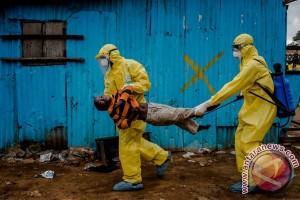 Wah... Uji Coba Vaksin Ebola Berhasil 100 Persen