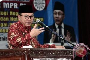 Generasi Muda Harus Siap Hadapi Persaingan Negara Lain, kata Ketua MPR