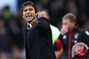 Antonio Conte Akui tak Bisa Jamin Eden Hazard Bersama Chelsea