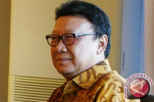 KPU Akan Evaluasi Pelaksanaan Pilkada 2017, Kata Tjahjo Kumolo