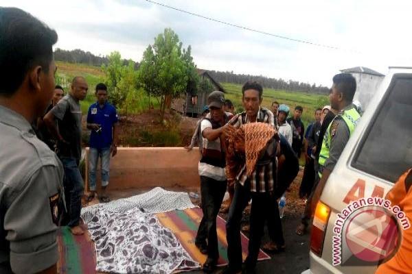 Waduh! Awal Tahun Baru, Empat Korban Laka Meninggal Di Kabupaten Ini
