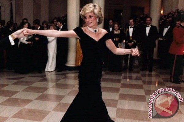Wow! Surat Putri Diana Terjual Hingga Ribuan Dolar