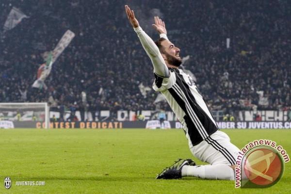 Juventus Kalahkan Bologna, Cetak Rekor 26 Menang Kandang