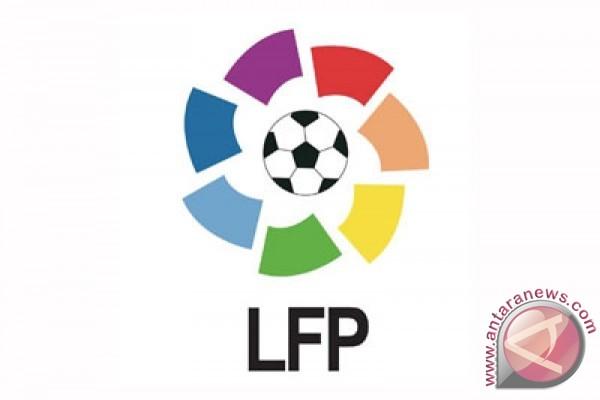 Berikut Rangkuman Pertandingan Liga Spanyol