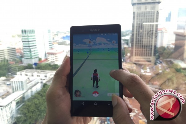 Pemerintah China Larang Pokemon GO Masuk Negaranya