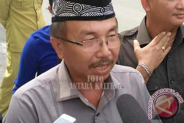 Ketua DPRD : Kasus Bupati Katingan Mirip Dengan Kasus Aceng Fikrie, Benar Kah?