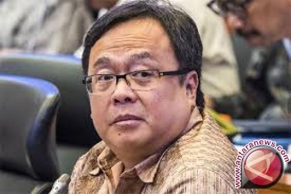 Kepala Daerah Agar Buat Kebijakan Ekonomi Inovatif, Kata Kepala Bappenas