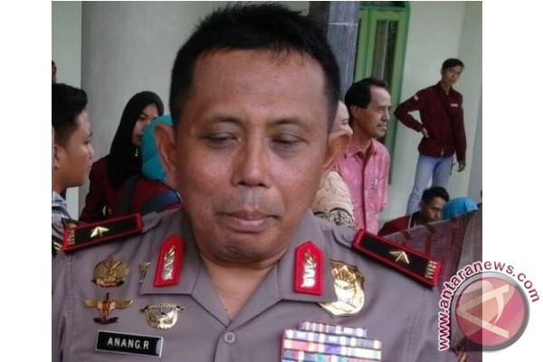 Polda Kalteng dan UM Palangkaraya Sepakat Tingkatkan Pemahaman Pancasila