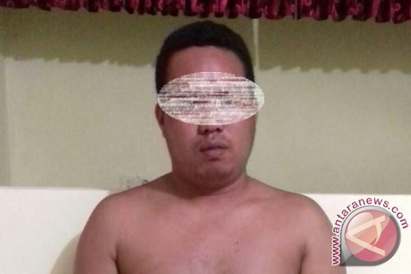 Pelaku Penipuan asal Palangka Raya Tertangkap di Bartim