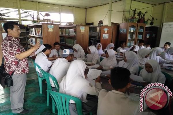 UMP Petakan Potensi Akademik Siswa Kalteng