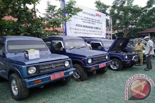 Mudik Gunakan Mobil Dinas Berpotensi Rugikan Negara