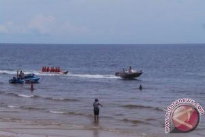 Jumlah Wisatawan Pantai Ujung Pandaran Diprediksi Turun