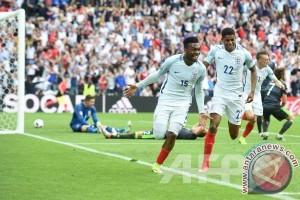 Berada Di Peringkat Ke-13, Southgate Targetkan Timnas Inggris Peringkat Pertama Dunia