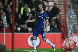 Cesc Fabregas Catat 100 Assist Di Premier League