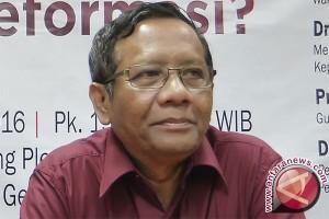 Kritik Terhadap Pemerintah Harus Konstruktif, Ini Pernyataan Mahfud MD