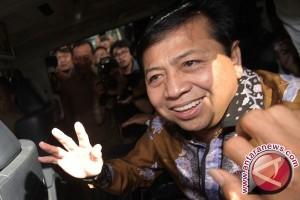 KPK Periksa 5 Saksi Untuk Setya Novanto