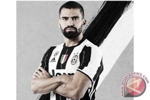 Juventus Rekrut Kapten Venezuela Tomas Rincon