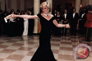 Pangeran William dan Harry Bercerita di Film Putri Diana