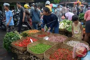 Pedagang Menjerit Harga Cabai Rawit Meroket Hingga Rp.200.000 /Kg