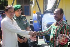 Anggota DPR RI Ini Manfaatkan Dana Aspirasi Bantu Petani