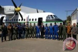 Pesawat CN-235 Pesanan Pemerintah Senegal Sudah Tiba