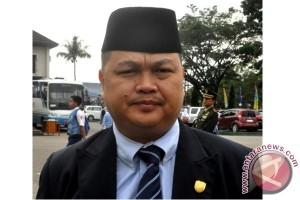 Ini Hasil Pemilihan Pimpinan Alat Kelengkapan DPRD Barito Utara
