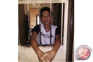 Polres Bartim Tangkap Bandar Narkoba Asal HSU Kalsel