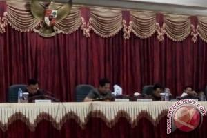 Masyarakat Bartim Masih Dambakan Pembangunan Infrastruktur Jalan, Ini Hasil Kunker DPRD