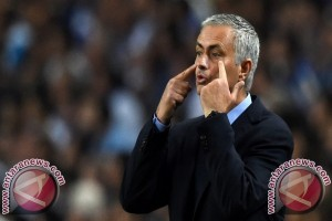 "Mourinho Beri Predikat ""Jenius"" Kepada Nemanja Matic"