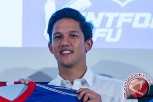 Rencana Arema FC Daratkan Irfan Bachdim Pupus