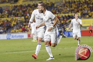 Wow, Real Madrid Era Zidane Pecah Rekor Tak Terkalahkan