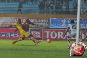 Waduh!!! Manajemen Sriwijaya FC Berang