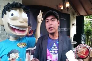 """Film """"Si Juki the Movie"""", Faza Meonk Janjikan Lebih Epik Dari Komiknya"""