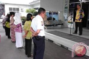 Dr Agus Waluyo Ditunjuk Jadi Plt RSUD Kapuas