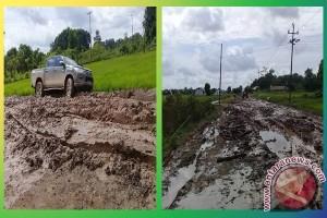 Pemkab Pulpis Alokasikan Rp19 Miliar Untuk Penanganan Infrastruktur Jalan