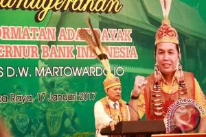 Gubernur BI Dorong Daerah Investasi SDM